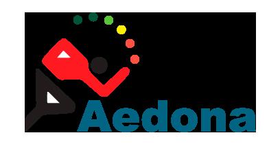 Logo Aedona